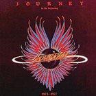 JOURNEY In The Beginning album cover