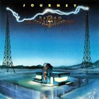 JOURNEY — Raised On Radio album cover