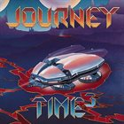 JOURNEY Time3 album cover