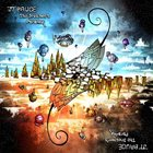 JT BRUCE The Dreamer's Paradox album cover
