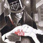 J.T.Ripper Death Is Among Us