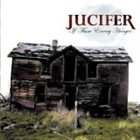 JUCIFER If Thine Enemy Hunger album cover