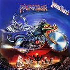 JUDAS PRIEST — Painkiller album cover