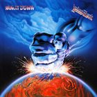 JUDAS PRIEST Ram It Down album cover
