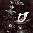 JUDAS PRIEST The Best Of Judas Priest album cover