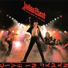 JUDAS PRIEST Unleashed In The East album cover