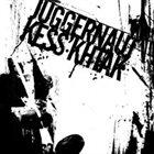 JUGGERNAUT Kess'Khtak Meets Juggernaut album cover