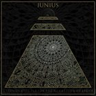 JUNIUS Eternal Rituals For The Accretion Of Light album cover