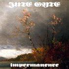 JUTE GYTE Impermanence album cover