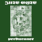 JUTE GYTE Perdurance album cover