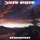JUTE GYTE Senescence album cover