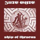 JUTE GYTE Ship of Theseus album cover