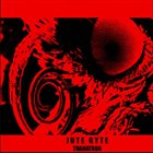 JUTE GYTE Thanatron album cover