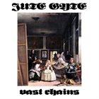 JUTE GYTE Vast Chains album cover