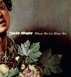 JUTE GYTE Where We Go When We album cover