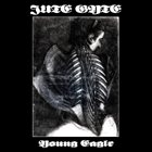 JUTE GYTE Young Eagle album cover