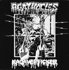 KADAVERFICKER Agathocles / Kadaverficker album cover
