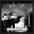 KADAVERFICKER Der schmale Grat / Nekrophile Depressionen album cover