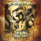 KADAVERFICKER Kadaverficker / Semen album cover