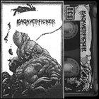 KADAVERFICKER Zyklische Katastrophen aus Fleisch album cover