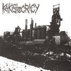 KAKISTOCRACY Authority Abuse / Kakistocracy album cover