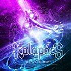 KALAPÁCS Enigma album cover