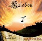 KALEDON Twilight of the Gods album cover