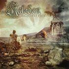 KALEDON Mightiest Hits album cover