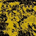 KALLOUSED Thousand Griefs album cover