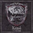 KALMAH 12 Gauge album cover