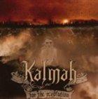 KALMAH For the Revolution album cover