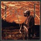 KALMAH Swamplord album cover