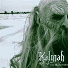 KALMAH The Black Waltz album cover