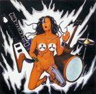 KALMEX AND THE RIFFMERCHANTS Electric Bukkake album cover