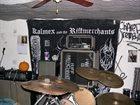 KALMEX AND THE RIFFMERCHANTS Unmixed 2006 album cover