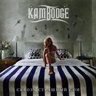 KAMBODGE Сквозь cтрашный cон album cover