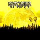 KAMCHATKA Vol. 3 album cover
