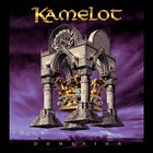 KAMELOT Dominion album cover
