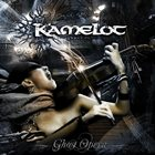 KAMELOT Ghost Opera album cover