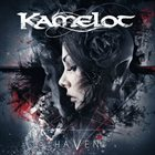 KAMELOT Haven album cover