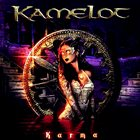 KAMELOT Karma album cover