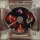 KAMELOT The Expedition album cover
