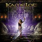 KAMELOT The Fourth Legacy album cover