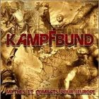 KAMPFBUND Mythes et Combats pour l'Europe album cover
