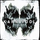 KARNIVOOL Persona album cover