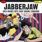 KARP Jabberjaw No.3 album cover