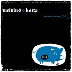KARP Sugar Daddy Live Split Series 13 album cover