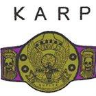 KARP Suplex album cover