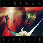 KARTOUM Sunslave album cover