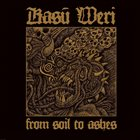 KASU WERI From Soil To Ashes album cover